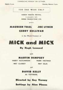 MickandMick1966 edited