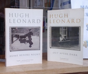 hugh leonard book sandycove
