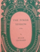 pokersession